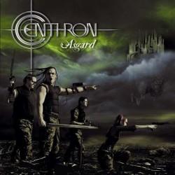 CENTHRON- Asgard CD