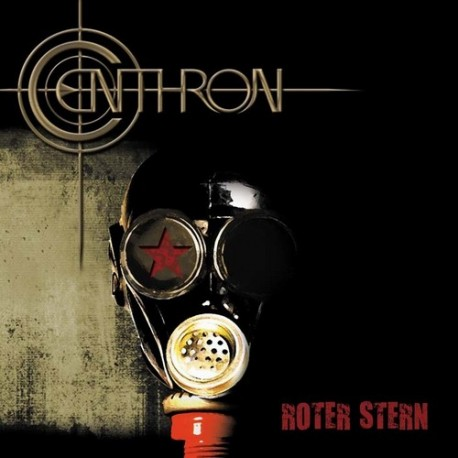 CENTHRON - Roter Stern CD