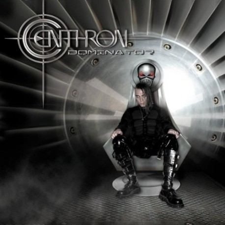 CENTHRON - Dominator CD