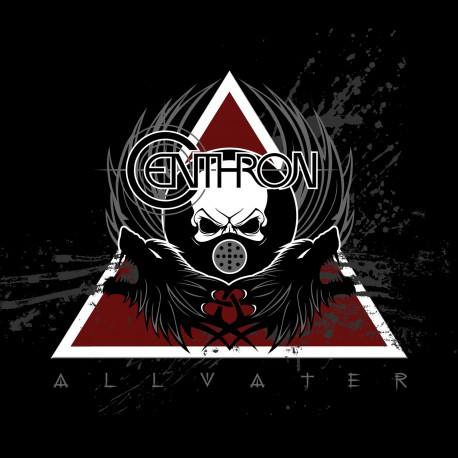 CENTHRON - Allvater CD
