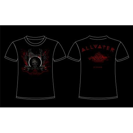 """Shirt """"Allvater"""""""